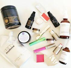 Eco Entrepreneur Garcy Fry Shares Her Beauty Secrets - Beauty Editor: Celebrity Beauty Secrets, Hairstyles