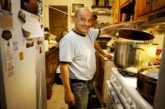 Jorge Munoz: In 2004, Munoz discovered how much food was being thrown away by businesses near his home in Queens, N.Y. His organization, An Angel in Queens, began when he saw this wasted food as an opportunity to help the less fortunate. He now drives a mobile soup kitchen to a spot in Jackson Heights every night where men line up for a hot meal. The number of mouths he feeds each night is increasing, reaching 140 in recent months. In 2010, Munoz received  the Presidential Citizens Medal.