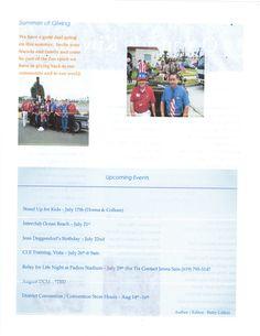 July Newsletter p2