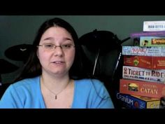 Welcome to the Librarian's Guide to Gaming! - YouTube
