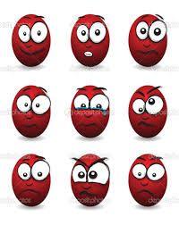 Rojos...