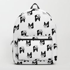 VO | Valérie Oualid : Agent d'illustrateurs | Chris Piascik | Society6 Illustration, Fashion Backpack, Backpacks, Bags, Handbags, Backpack, Illustrations, Backpacker, Bag