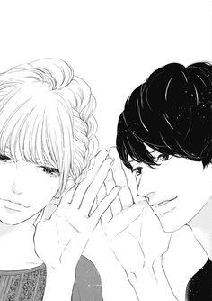 『虹の娘』いがわ うみこ / Feelコミックス(祥伝社)