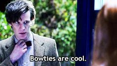 Love doctor who