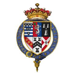 In 1609 the Lord of the Manor of Newark is William Cecil, Lord Burghley, 2nd Earl of Exeter. He was Knighted by the King in 1603 & had been MP for Stamford. As Lord of the Manor he owns the leases for the Castle & Mills in the town and attempts to enforce his rights which brings him into conflict with the townspeople.