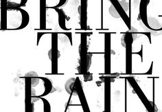 Create a Cool Wet Ink Typography Effect in Photoshop par Chris Spooner