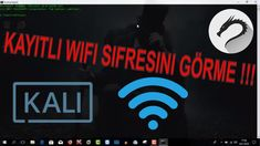 KAYITLI WIFI SIFRESINI GÖRME 2018 !!! Hack, Wifi, Windows, Youtube, Window, Ramen, Youtube Movies