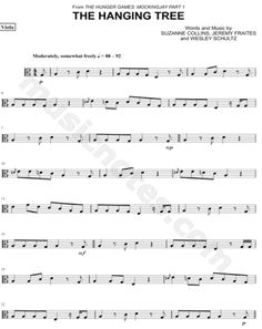New Hunger Games Quotes Hanging Tree Ideas Alto Sax Sheet Music, Viola Sheet Music, Saxophone Music, Piano Sheet Music, Violin Sheet, Music Sheets, Clarinet, Hanging Tree Lyrics, Hunger Games Song