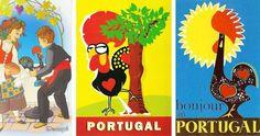 galo de barcelos portugal