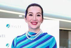 Kris Aquino's reaction to strong earthquake goes viral New Short Hairstyles, Fall Hair, Nasa, Sons, Short Hair Styles, Told You So, Film, Tv