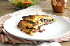 In the last 5 years of living a Paleo lifestyle, there is only one food craving that still pesters me from time to time. Pizza. I'm positive I am not alone. It's why one of the first recipes I created was my popular AIP Stromboli which this recipe is based on. If you're unfamiliar with my dairy-free, grain-free, nightshade-free stromboli, you may be wondering ...
