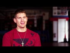 Fight Night Ottawa: Stephen Thompson – Rise of Wonderboy – Mixed Martial Arts Featured Videos and News