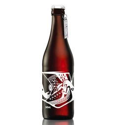 34 rótulos de cerveja criativos - Designerd