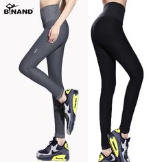 Women Quick Dry Fitness Yoga Workout Sports Wear Slim Body Gym Running Jogging  Ankle Length Tights Women Sports Pants 6 Colors //Price: $28.54 & FREE Shipping //     #hashtag2