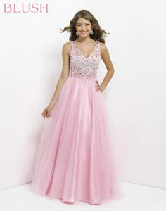Pink by Blush 5321 Pink by Blush Prom Prom Dresses - Pageant, Formal Gowns, Bridesmaid and Bridal Dresses - PROMUSA.BIZ