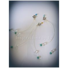 Pearl Necklace, Drop Earrings, Pearls, Jewelry, String Of Pearls, Jewlery, Jewerly, Beads, Schmuck