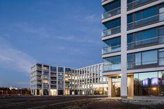 Alvar Aallon katu apartments – Verstas Architects