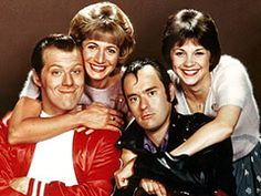 laverne and shirley -linny and squiggy??