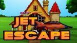 Jet Escape -knfgame