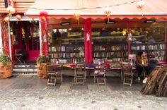 Librería Stuen Bøker og Børst AS