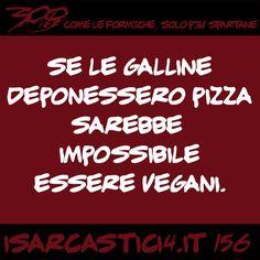 300 - Come le formiche, solo più spartane. #156 #satira #aforismi #battute #CitazioniDivertenti #AforismiDivertenti #umorismo #isarcastici4 #is4