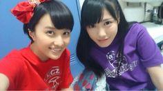 TAKAHASHIの画像   ももいろクローバーZ 高城れに オフィシャルブログ 「ビリビリ eve…