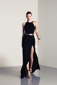 Halston Heritage Spring 2015 Ready-to-Wear - Collection - Gallery - Style. 6899bdec1