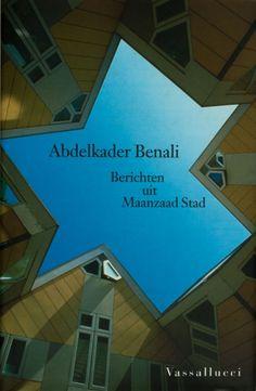 Berichten uit Maanzaad Stad - Abdelkader Benali