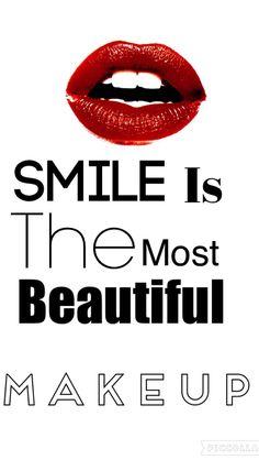 SMILE - Wallpaper #wallpaper #marieghansen