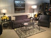 Norwalk - Apartment size furniture