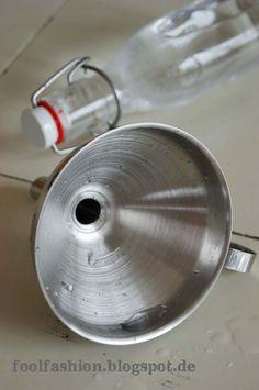 foolfashion: Küchenhelfer plastikfrei