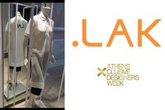 The fashion brand .LAK with the signature of the unique Lakis Gavalas is back after 6 years on the catwalk with the collection .LAK POLO STORIES, in which the evolution of a polo style shirt unfolds in a show that will be discussed for its direction and its outstanding aesthetics. Cannot wait!