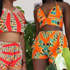4 Factors to Consider when Shopping for African Fashion – Designer Fashion Tips African Dresses For Kids, African Wear Dresses, African Attire, African Swimwear, Moda Afro, Style Africain, African Print Fashion, African Prints, Ankara Styles