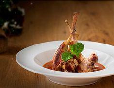 Cordero con Salsa de Curry Rojo Pasta Al Curry, Salsa Curry, None, Beef, Rice Noodles, Coconut Milk, Chicken, Cooking Recipes