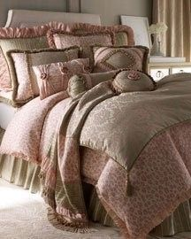 Dian Austin Couture Home Posh Panther Bed Linens Each 96L... review at Kaboodle