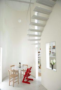 hideyuki nakayama architecture: o house - update