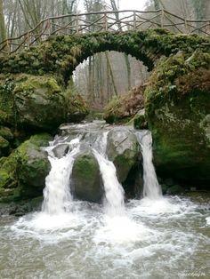 Doen vanuit Luxemburg stad: natuurgebied Mullerthal