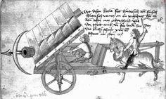 Feuerwerks- und Büchsenmeisterbuch. Rezeptsammlung Bayern, 3. Viertel 15. Jh. ; Nachträge 1536-37 Cgm 734 Folio 141