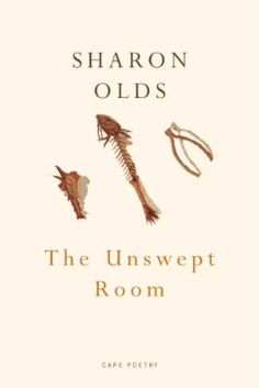 The Unswept Room (Cape Poetry)