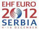 Women's EHF Euro 2012 logo revealed - insidethegames.biz - Olympic, Paralympic and Commonwealth Games News