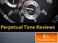 Perpetual Time Reviews by perpetualtime via authorSTREAM