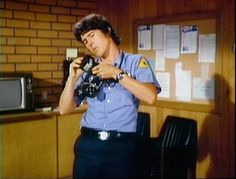 Image from my Facebook page Station 51 Enterprises. Images are copyright @NBC Universal. #emergencytvshow #johnnygage