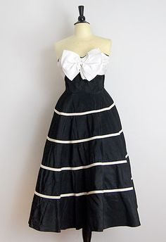 Mountbatten Gala Dress - one of my favorites in the shop right now