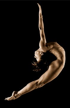 """Dancers are the athletes of God..""  - Albert Einstein -"