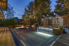 Tour a Beautiful Buff & Hensman in Nichols Canyon   LA Home and Style