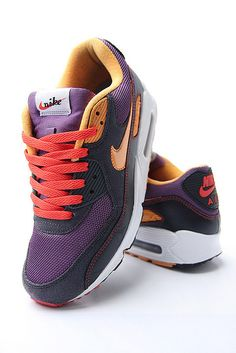Nike Air Max - one of the best colour ways