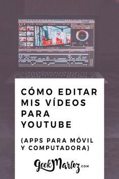 24 Hacer Un Video Hacer Un Video Ideas Para Vídeos De Youtube Videos De Youtube