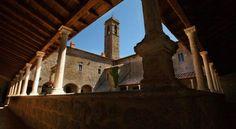 Convento San Bartolomeo - #Guesthouses - $81 - #Hotels #Italy #Piancastagnaio http://www.justigo.com/hotels/italy/piancastagnaio/convento-san-bartolomeo_164876.html