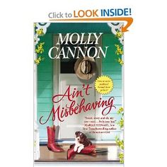 Ain't Misbehaving by Molly Cannon {Like}