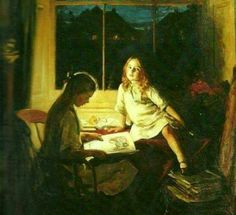 By George Harcourt
